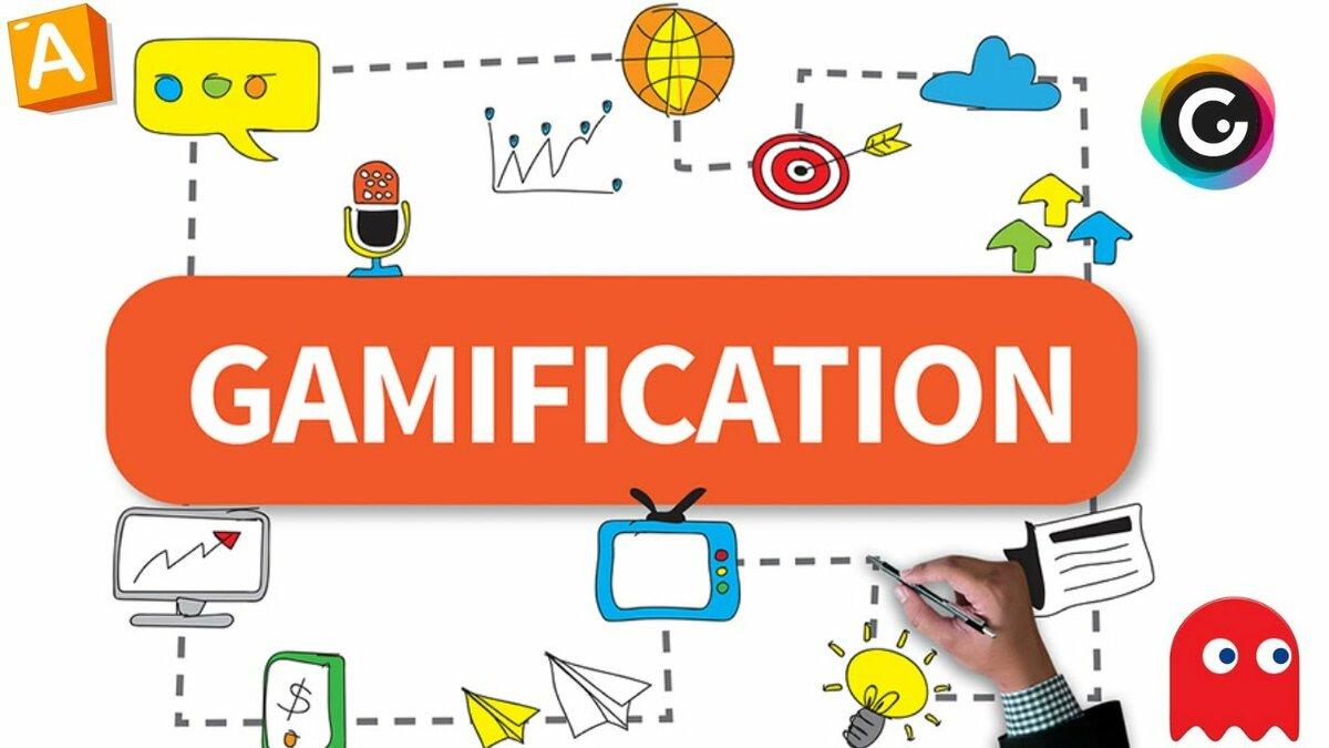 Что такое геймификация, и как она помогает в продажах