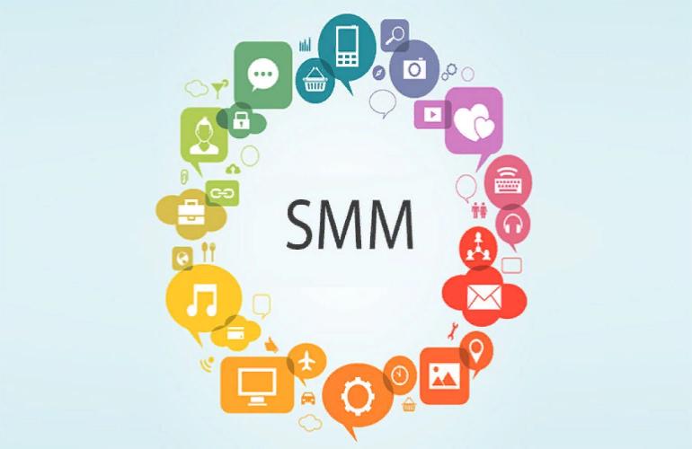 Основные термины, применяемые СММ-специалистами