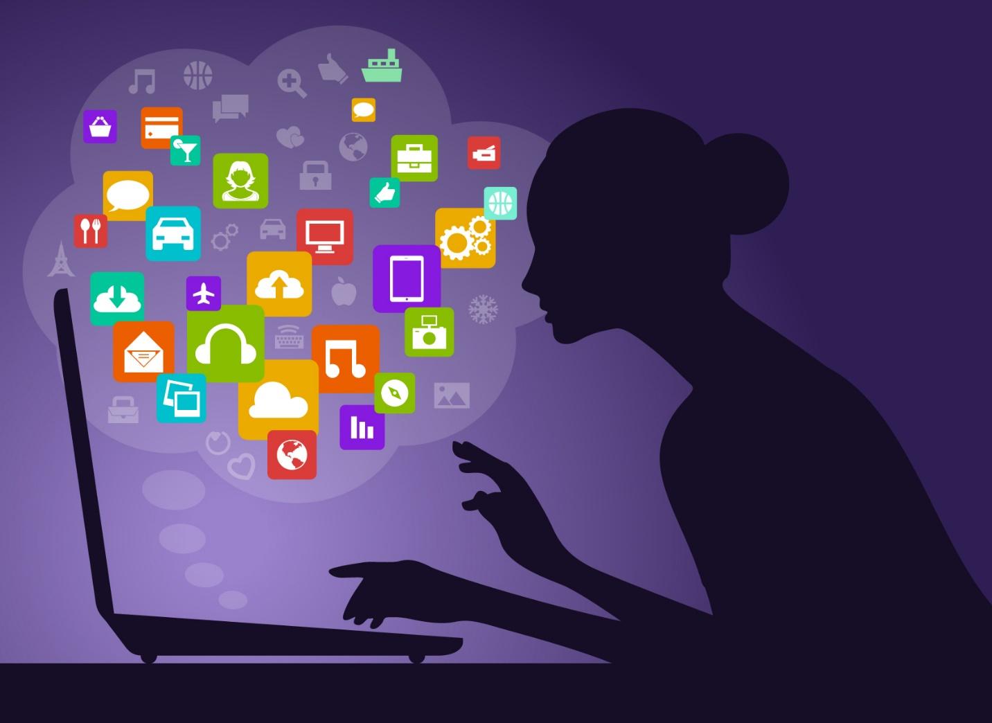 Зачем нужны социальные сети: преимущества и недостатки виртуальных площадок
