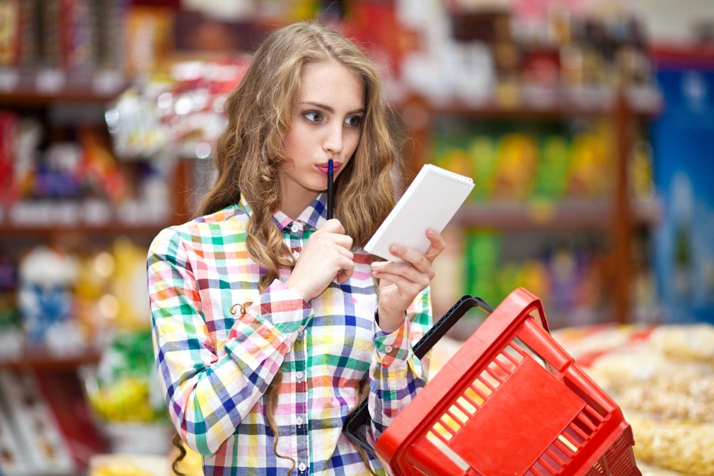 Ненужные покупки: как не попасть под влияние маркетологов