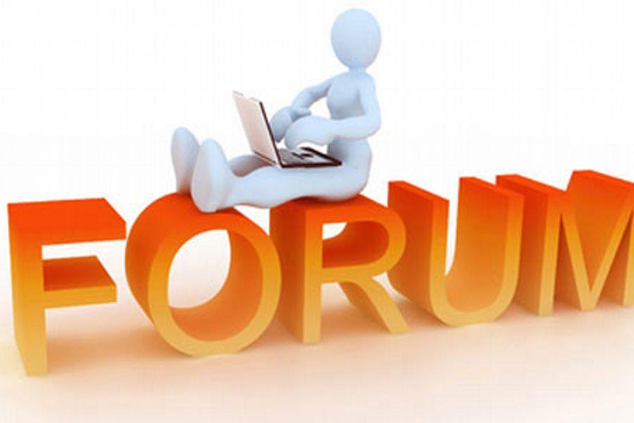 Как продвигать свой бизнес на форумах