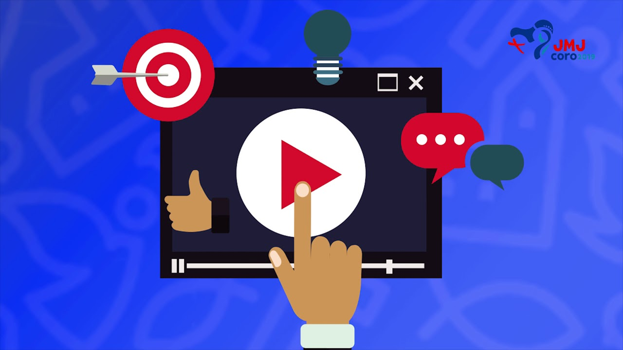 Этапы запуска вирусной рекламы продукции
