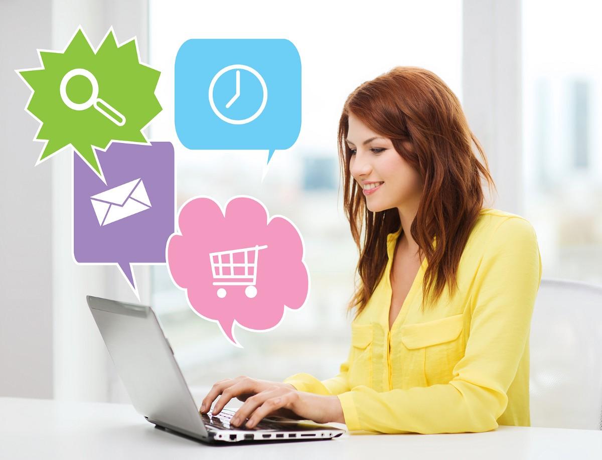 Как добиться эффективности от онлайн-чата