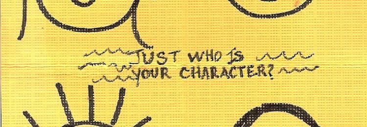 Тест: Мы уже знаем все о вашем характере
