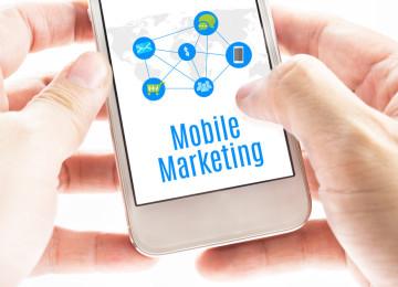 В чем выгода мобильного маркетинга