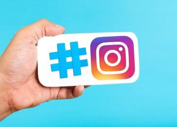 Как использовать большое количество хэштегов в Инстаграме