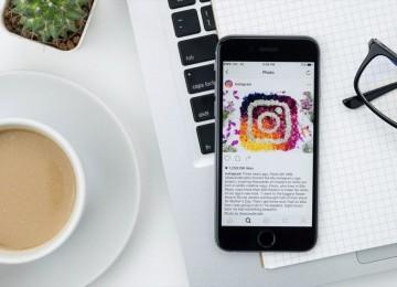 Оптимальное количество знаков для поста в Инстаграме