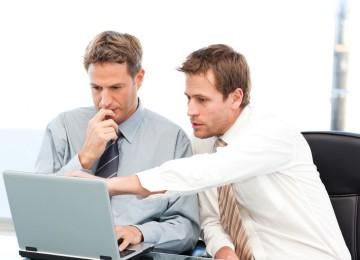 Открытие бизнеса с другом: почему не стоит этого делать
