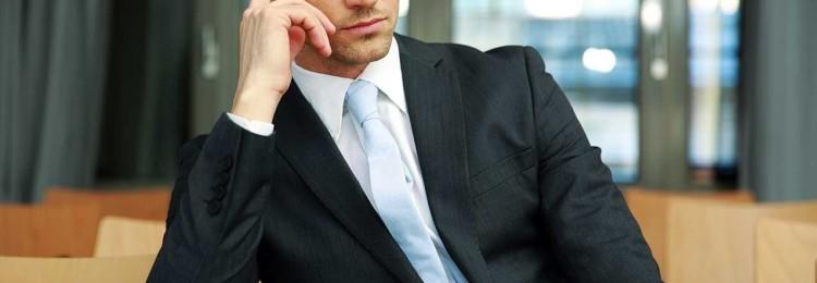 Почему не у всех получается стать бизнесменами