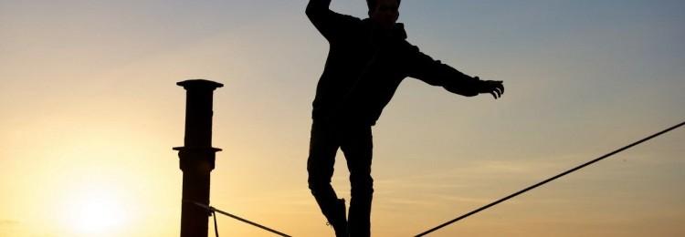 Тест: Находитесь ли вы в равновесии