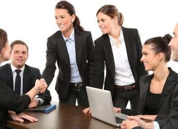 Простые правила деловой коммуникации