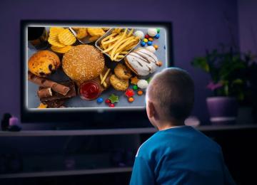 Современная реклама и методы воздействия на эмоции телезрителей