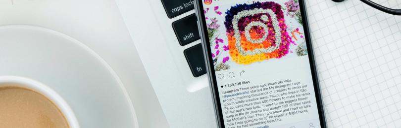 Полезные приложения для создания качественных сторис в Инстаграме