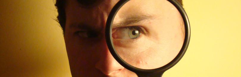 Тест: Серьезная проверка вашей внимательности