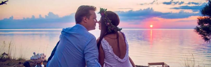 Тест: Какие у вас романтические способности