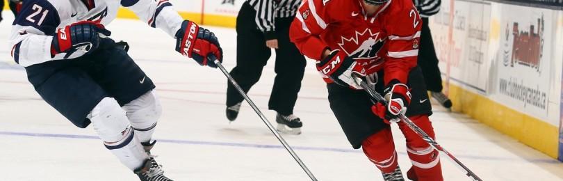 Тест: Знаете ли вы хоккей
