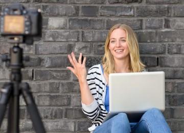 Как создать видеоинтервью для бизнеса