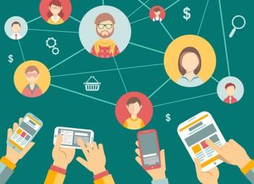 Ошибки при продвижении бизнеса в социальных сетях