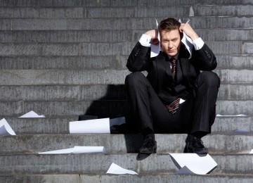 Как эффективно бороться со страхом неудач