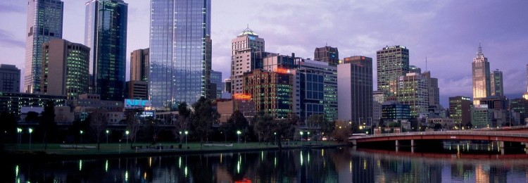 Тест: Угадайте город