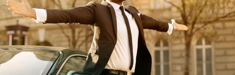 Тест: Можно ли назвать вас успешным человеком