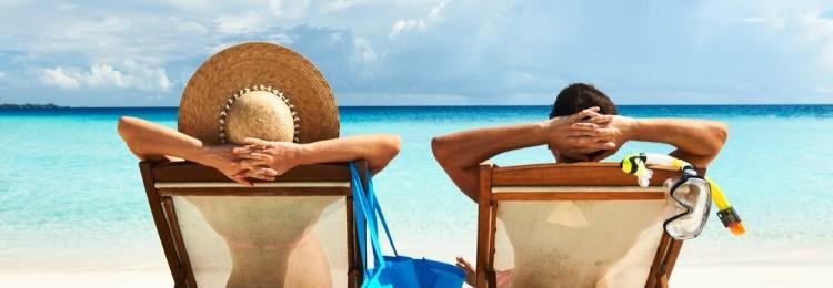 Тест: Какой отдых для вас — идеальный