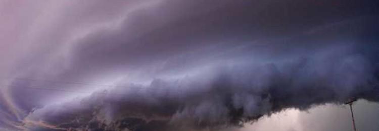 Тест: Какое атмосферное явление — ваше