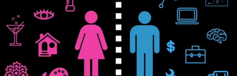 Роль гендерных стереотипов в рекламе