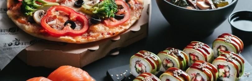Эффективные способы рекламы доставки еды