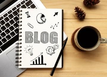 Первые шаги для создания блога