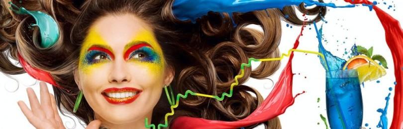 Как цвета в рекламе влияют на покупателей