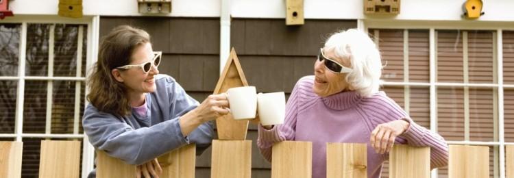 Тест: Хороший ли вы сосед